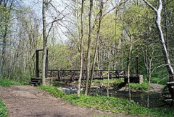 Cedar Creek Park in Westmoreland County